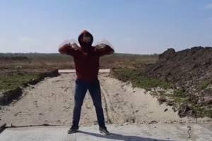 Житель Брянска записал рэп про самоизоляцию