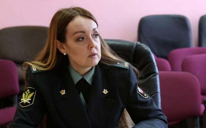 Ушла из жизни глава пресс-службы брянского УФССП Виктория Дозорча