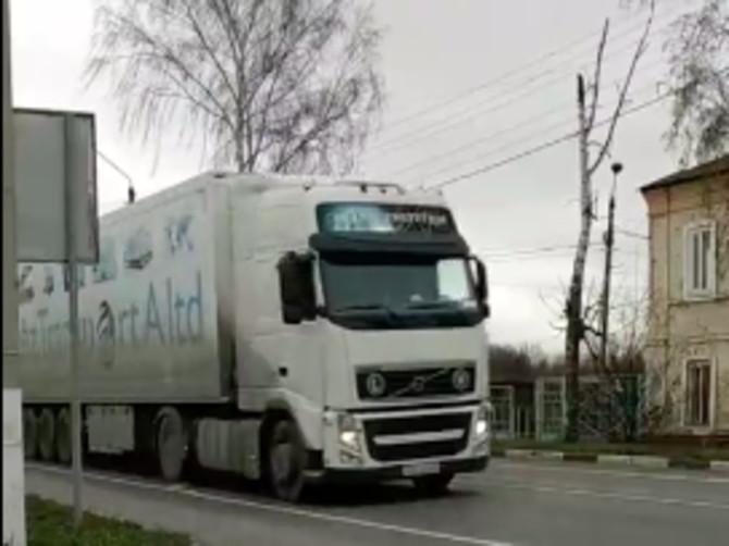Жителей Карачева измучил грохот просевших люков