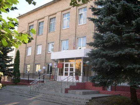 В Брянске в Советском районном суде провели конкурс на должность секретаря