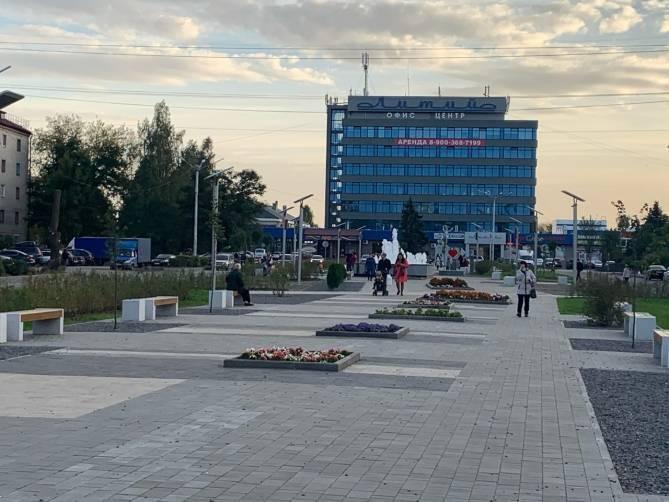Брянские общественники не одобрили «слив» 40 миллионов рублей на сквер «Литий»