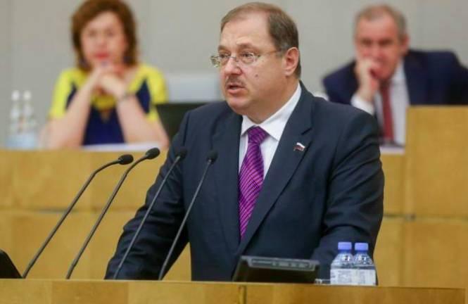 Борис Пайкин: Все блокадники должны получать одинаковую помощь