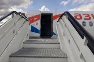 В Брянске на 7 часов задержали самолёт в Ростов-на-Дону