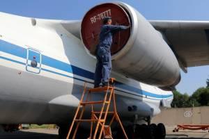Брянские военные подготовят гигантские «Русланы» к зиме
