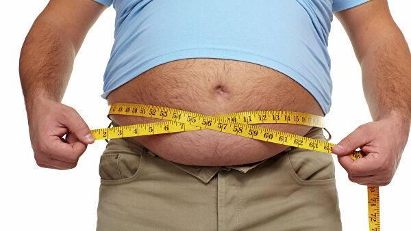 Брянскую область назвали в числе самых толстых регионов