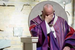 Прокурор Брянской области вспомнил про Папу Римского