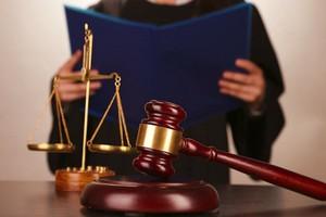 В Суземском районе 39-летнего мужчину осудили за ложный донос