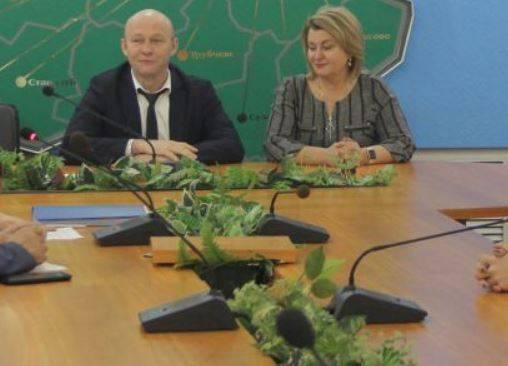 Брянский ДВП открестился от «фильтрования» депутатов для Богомаза