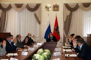 Брянские депутаты назначат регионального омбудсмена