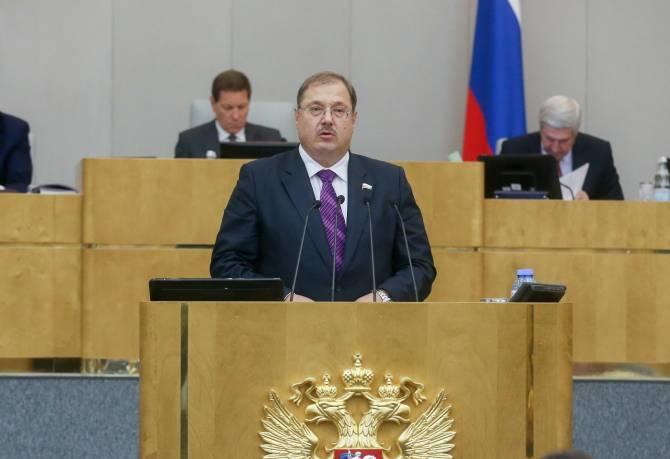 Борис Пайкин добивается амнистии по административным штрафам
