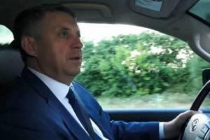 «Лучшая в Европе»: О тратах на Toyota напомнили губернатору Богомазу