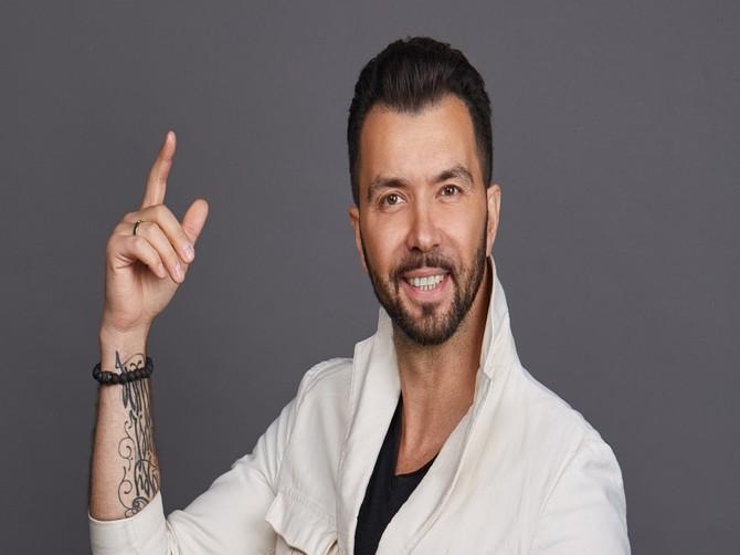 В Брянске споёт экс-солист дуэта «Чай вдвоём» Денис Клявер