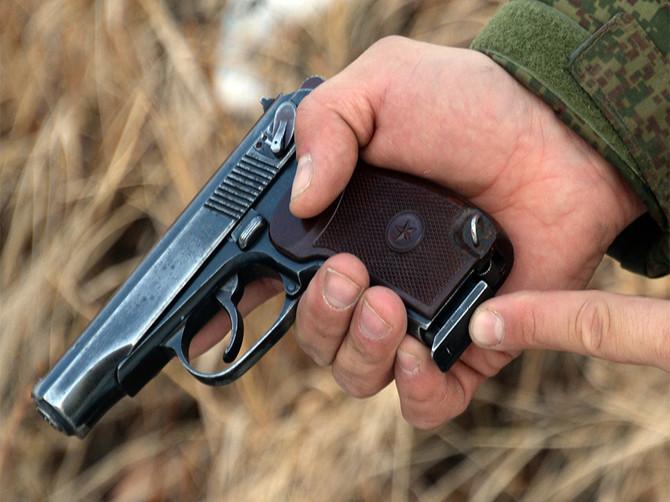 В Брянске убийцы сотрудников Спецсвязи вооружены пистолетами «Макарова»