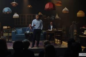 Что можно ждать от нового фильма «Квартета И»?