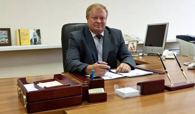 Зятя брянского чиновника Лучкина задержали за границей