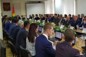 В Брянске депутаты горсовета поделили портфели председателей комитетов