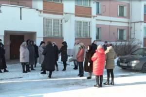 В стриме «Городского» обсудят скандал с жильём для медиков в Почепе