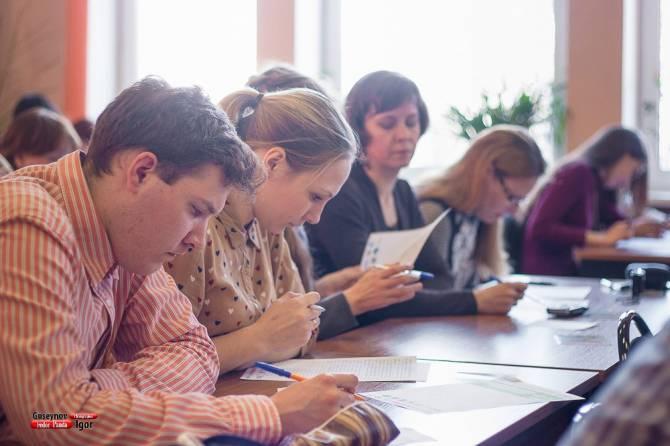 Брянцы напишут Тотальный диктант о жизни Циолковского