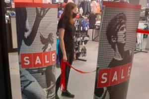 В Брянских магазинах появились «загонщики»