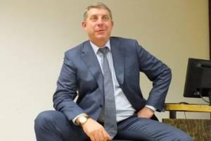 На кресла для ситуационного центра Богомаза потратят 292 тысячи рублей