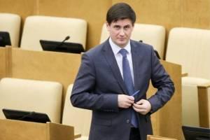 Новым сенатором от Брянской области стал Вадим Деньгин