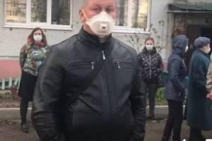 В Карачеве назревает новый бунт с перекрытиями дорог