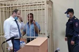 В Брянске двух посредников при передаче взятки в МРЭО отправили в СИЗО