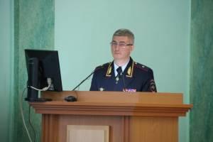 Брянщина заняла 4 место в ЦФО по уверенности граждан в защищенности от преступников