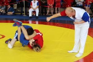 В Брянский центр спортивной подготовки зачислили 42 спортсмена