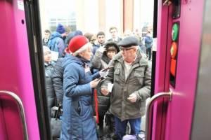 Брянск попал в ТОП-20 популярных железнодорожных направлений