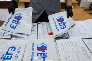 В Брянской области 100 баллов по ЕГЭ получил 101 выпускник