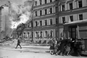 На Брянщине проживают 47 блокадников Ленинграда