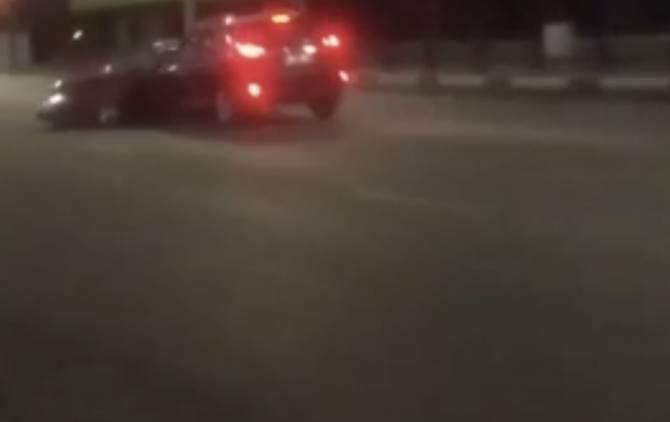 Брянцам показали жуткие кадры смертельного ДТП на Кургане