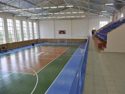 В Гордеевском районе спорткомплекс признали небезопасным