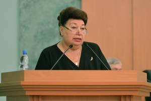 «Всех не удовлетворишь»: замгубернатора Петушкова о бюджете Брянщины