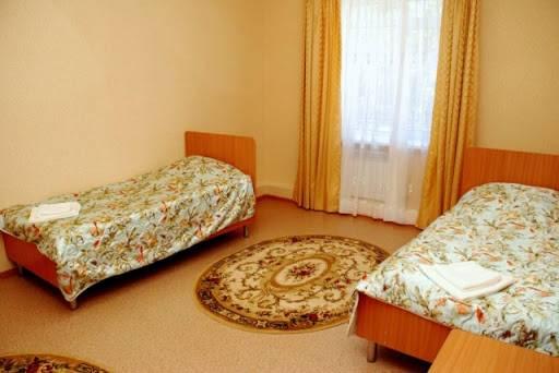 В Брянске санаторий «Снежка» отдадут под изоляцию прилетевших из-за границы