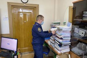 Брянские чиновники и застройщики проворовались во время капремонта