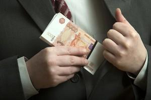 В Брянской области с начала года выявили 1,5 тысячи случаев коррупции