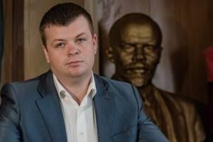 Бывший коммунист пойдёт в Брянскую облдуму от Единой России