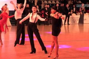 Брянские танцоры победили на чемпионате России в Красногорске