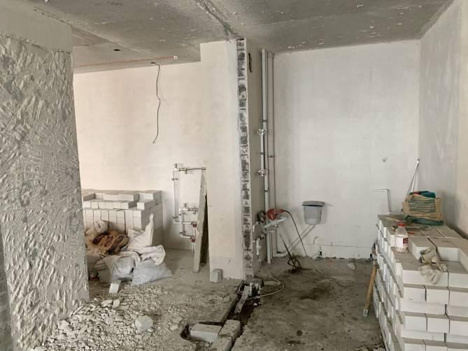 Законная и незаконная перепланировка жилого помещения