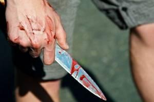 В Клинцах пьяный 63-летний мужчина зарезал знакомого