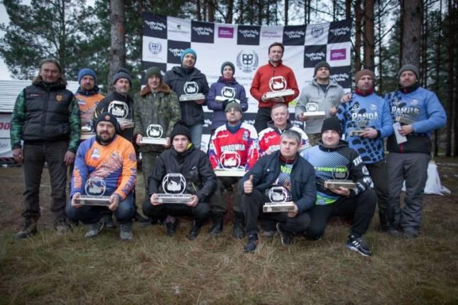 Брянцы стали чемпионами России по трофи-рейдам