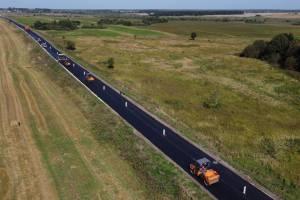 В этом году на Брянщине отремонтируют 440 километров автодорог