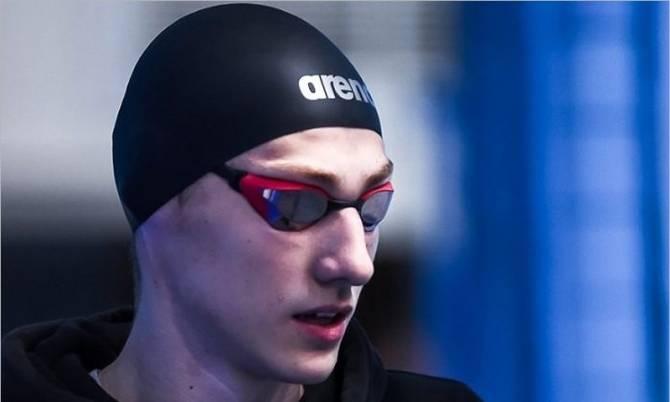 Брянский пловец Илья Бородин из-за коронавируса не выступит на Олимпиаде в Токио