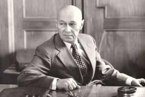 Брянцев позвали на выставку в честь 110-летия писателя Николая Грибачева