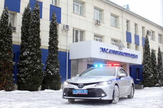 На Брянщине последний день зимы обошёлся без серьезных ДТП