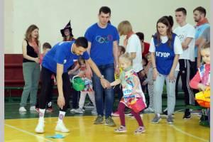 Брянский Центр развития детей «Гармония» получил 1,8 миллиона от Путина