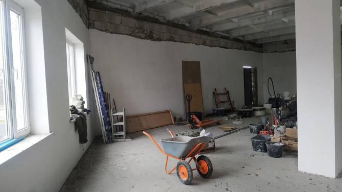 В брянском поселке Локоть вернулись к строительству «Магнита»
