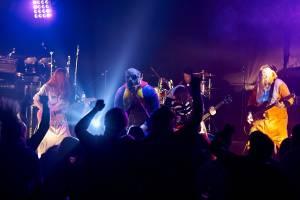 В Брянске даст концерт The Last Four